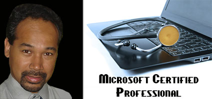 Denis Ferland - Microsoft Certified Professional